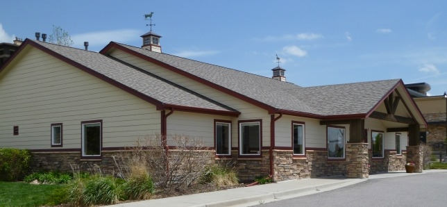 Veterinary Clinic in Castle Rock, CO
