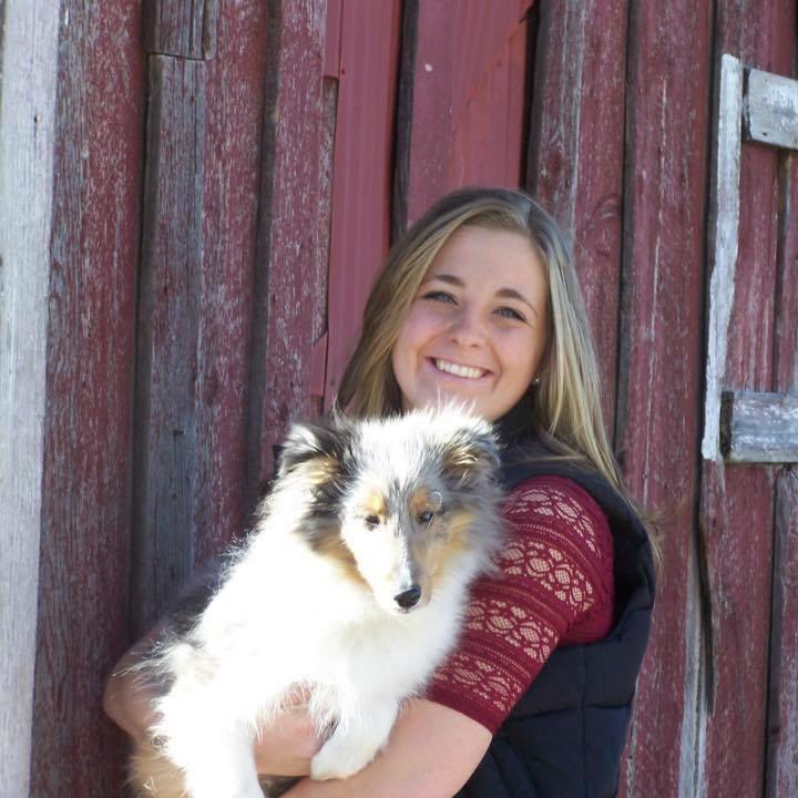 Lauren, Veterinary Technician