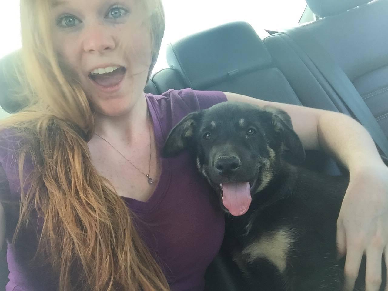 Hannah, Certified Veterinary Technician