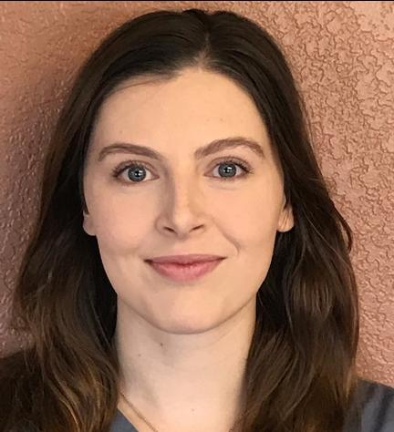 Julia, Vet Tech